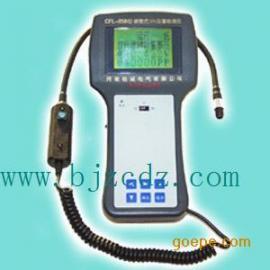 便携式六氟化硫定量检漏仪