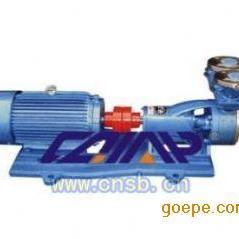 1WZ-0.9船用卧式水泵