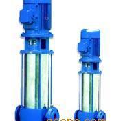 高压清水泵/立式管道离心泵
