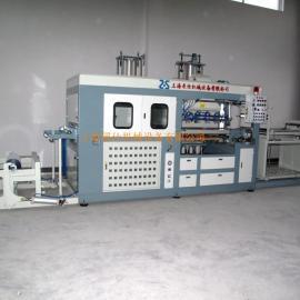 全自动吸塑机ZS28 上海展仕吸塑机