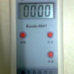 手持式数字差压表 (管道风机风压监测)