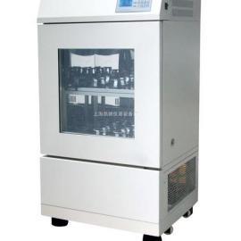 KL-2102柜式双层恒温培养振荡器