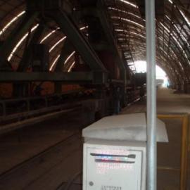 取料机工业无线控制系统