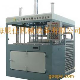 上海吸塑机冰箱内胆箱包衬专用厚片吸塑机