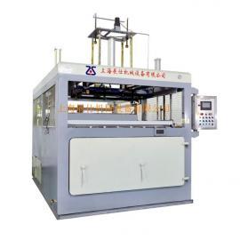 上海展仕ZS150/150厚片吸塑机