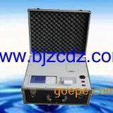 便携式测油仪(实验室野外两用)