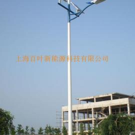 上海太阳能路灯 风光互补