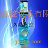 SCZ673H-气动插板阀