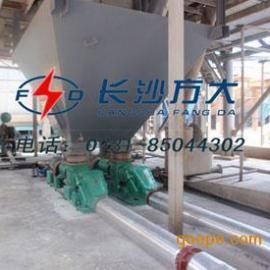 粉煤灰气力输送|气力输送设备公司