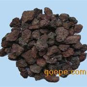 曝气生物滤池火山岩滤料