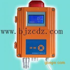 单点壁挂式氧气检测报警器