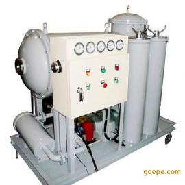 ZX-I型润滑油除水滤油机
