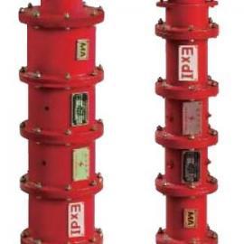 LBG1矿用隔爆型高压电缆连接器