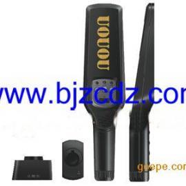 无线充电式手持式金属探测器