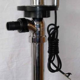 SB电动抽油泵|不锈钢油桶泵