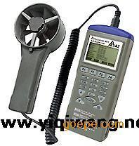 记忆式风速仪THX9671