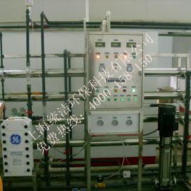 显象管等制造业生产用高纯水电子工业用超纯水设备