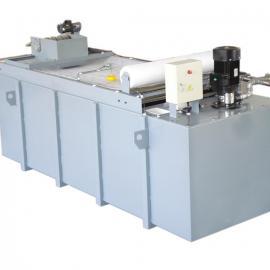 工厂机床切削液集中过滤系统(过滤机)