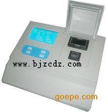 全中文20参数水质检测仪