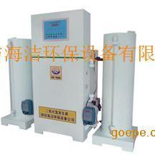 高效复合二氧化氯发生器