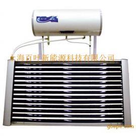 上海壁挂式太阳能热水器价格