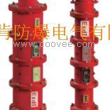高压电缆连接器,LBG1矿用高压连接器