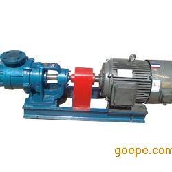 高粘度泵,NYP内齿和转子泵,沥青泵