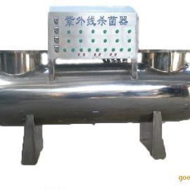 四川二次供水紫外线消毒器