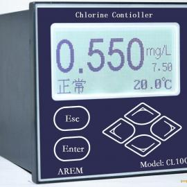 工业在线余氯分析仪|广州在线余氯分析仪