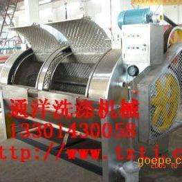 工业滤布清洗机