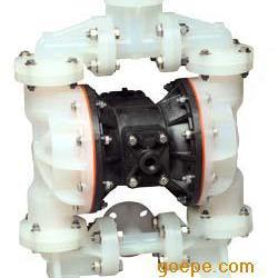 美国SANDPIPER防腐气动隔膜泵