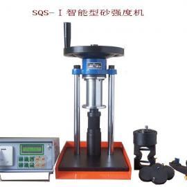 型砂强度试验机SQS-1型