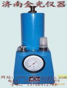 透气性测定仪STZ直读式透气性测定仪