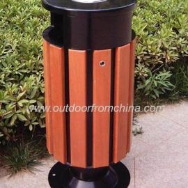 单个垃圾桶,不锈钢垃圾桶,环保垃圾桶