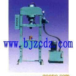 电机液压式材料试验机