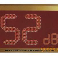 HS5628A,B室内噪声显示屏