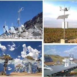 太阳能发电环境监测站JLC-QTF型