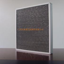 商用厨房抽油烟机专用初效油烟过滤网