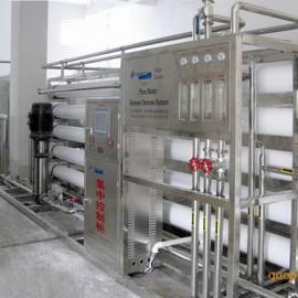 青岛纯净水矿泉水设备公司