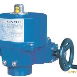 OM-2电动执行器,调节比例电动执行器
