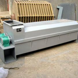 供应环保造纸设备双螺旋挤浆机双螺旋输送机