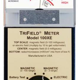 美国TriField 100XE电磁、微波辐射测量仪