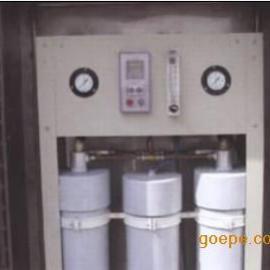 小型臭氧�l生器