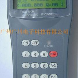 广东广州2手持式超声波流量计便携式超声波流量计