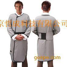 长袖双面重叠式射线防护服