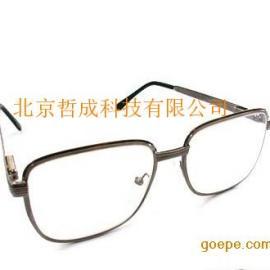 平光型射线防护眼镜