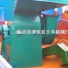 精细高效型玉米芯粉碎机