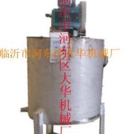 不锈钢乳胶漆混合机/不锈钢液体搅拌机