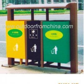 户外分类垃圾桶,广州分类垃圾桶,垃圾桶