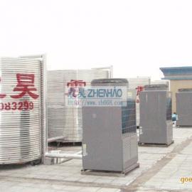 东莞空气能厂家美的空气能热水器专家